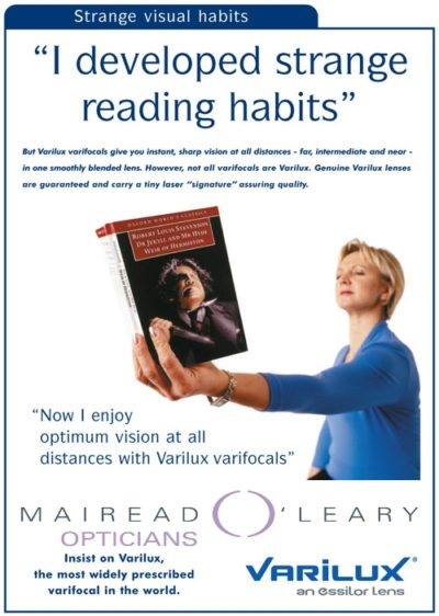 developing reading habits