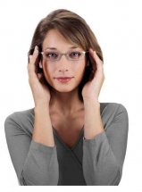 5d0c89168d It is important to consider the frames and lenses that will combine to make  a stylish pair of spectacles. If you have a strong prescription